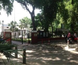 Max Mueller Bhavan Delhi
