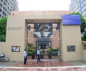 British Council Delhi