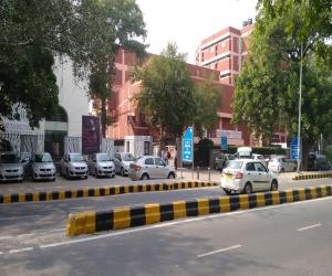 Mandi House Delhi