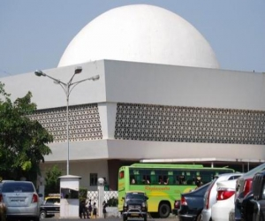 Nehru Planetarium Delhi