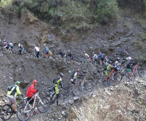 Mountain Biking in Shimla Shimla