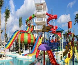 Splash Water Park Delhi