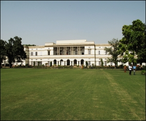 Teen Murti Bhavan (Nehru House) Delhi