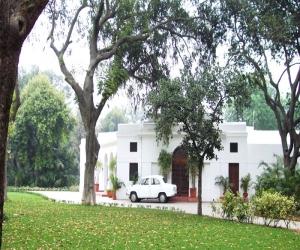 Indira Gandhi Memorial Museum Delhi