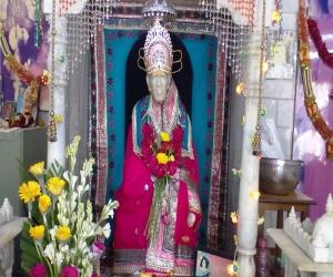 Sai Baba Temple Delhi