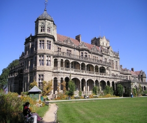 Observatory Hill (Institute of Advanced Studies) Shimla