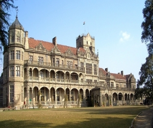 Viceregal Lodge (Indian Institute of Advanced Studies)