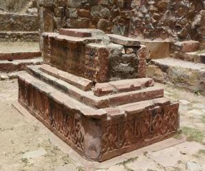 Balban's Tomb Delhi