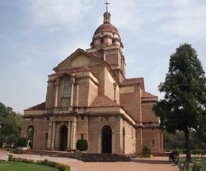 Cathedral Church of Redemption / Viceroy Church Delhi