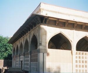 Chausath Khamba Delhi