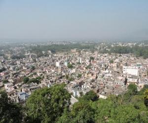 Nalagarh, Himachal Pradesh