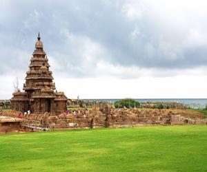 Mahabalipuram (Mamallapuram)