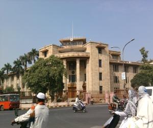 Nagpur, Maharashtra