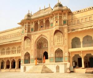 Ganesh Pol Jaipur