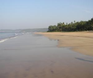 Guhagar, Maharashtra