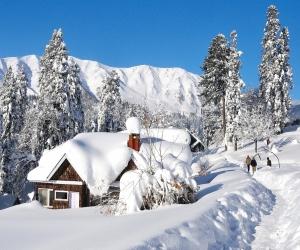 Gulmarg, Jammu & Kashmir