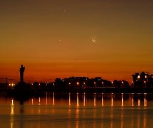 Hussain Sagar Lake Hyderabad