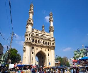Places Around Hyderabad