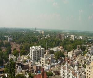 Jajmau Kanpur