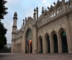 Jama Masjid Lucknow Lucknow