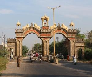 Junagadh, Gujarat