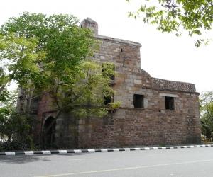 Khooni Darwaza Delhi