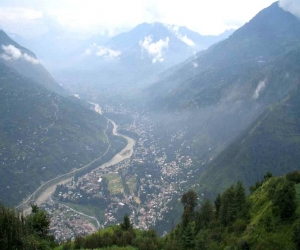 Kullu, Himachal Pradesh