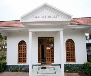 Naam Art Gallery Dharamshala