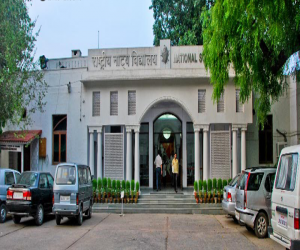 National School of Drama Delhi