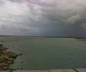 Osman Sagar Lake Hyderabad
