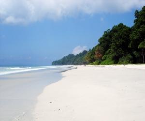 Port Blair, Andaman & Nicobar Islands