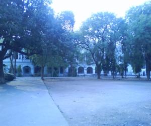 Purani Haveli Hyderabad
