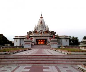 Ramakrishna Math Lucknow