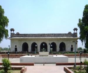 Rang Mahal (Colour Palace) Delhi
