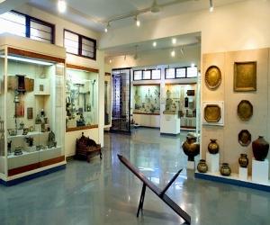 Sanskriti Kendra Museum Delhi