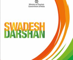 First Swadesh Darshan project inaugurated in Nagaland at Hornbill Festival