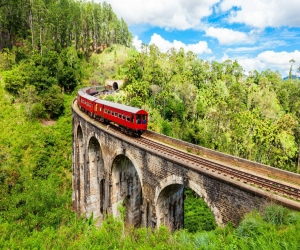 New Year special international tour packages BY IRCTC