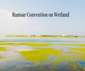 10 more wetlands in India declared as Ramsar sites