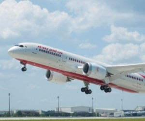 Air India to fly to Australia