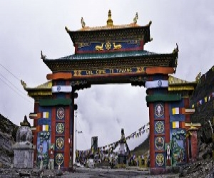 Arunachal Pradesh to host tourism mart