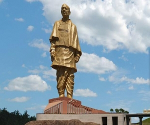 Worlds tallest statue - Statue of Unity inauguration today