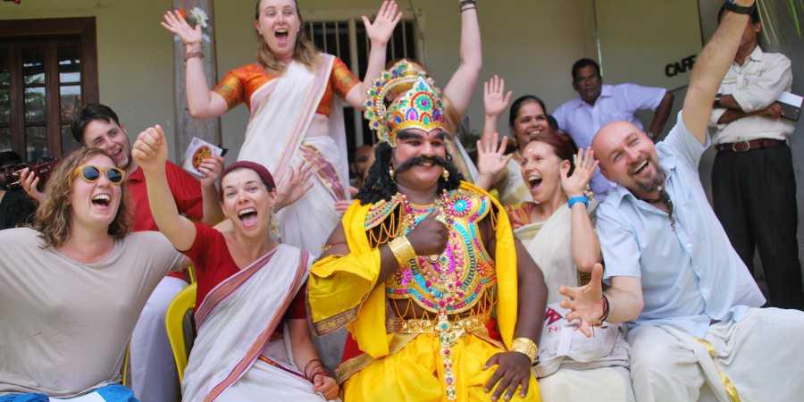 Incredible India roadshows in US to attract tourists