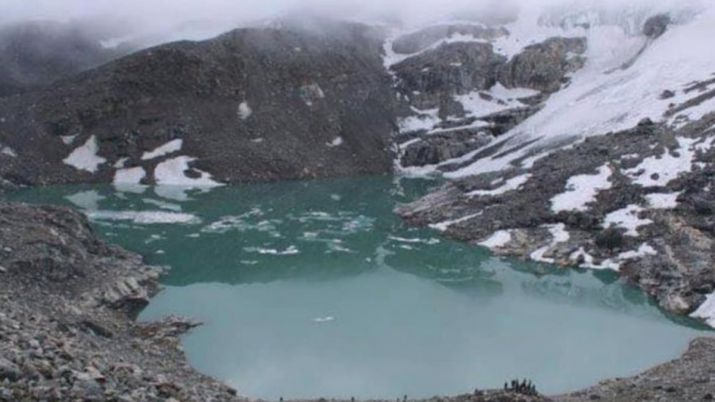Kajin Sara, Newly-Discovered Nepal Lake, Likely To Become World's Highest