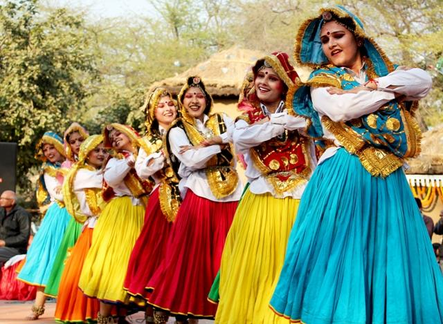 Haryana Day Celebration