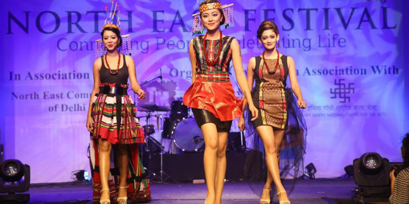 The 7th edition of North East Festival to be held in Delhi from Nov 8