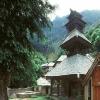 Adi Brahma Temple