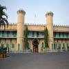 Cellular Jail National Memorial